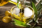 Great Baking substitutes for vegetable oil